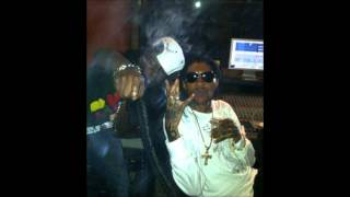 Vybz Kartel - Daddy Devil (Raw) [Uncle Demon Riddim] September 2012