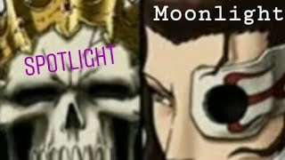 Nightcore Mix: Spotlight - Moonlight