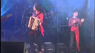 Minhotos Marotos - Cana verde | Live | Official Video