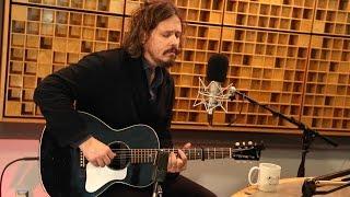 """John Paul White - """"Black Leaf"""" - KXT Live Sessions"""