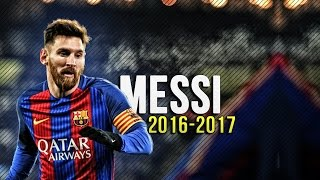 Lionel Messi • Ed Sheeran-Shape of You • Best Goals & Skills • 2017 HD