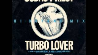 Judas Priest - Turbo Lover Hi-Octane Mix (short version)