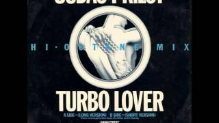 Judas Priest - Turbo Lover Hi-Octane Mix (short version)