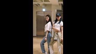 chungha - wow thing | chorus mirrored