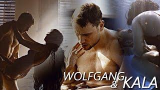 wolfgang & kala | wise enough