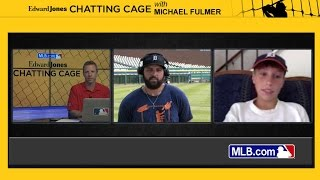 Chatting Cage: Fulmer answers fans' questions