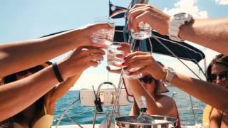 Life Under Sail - Let The Journey Begin