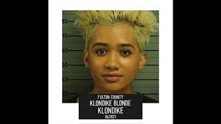 Klondike Blonde - Klondike (Official Audio) (Prod. By Jazzepha & Mindofmisfitz)
