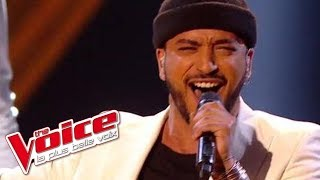 The Voice 2016 | Slimane - I Got You I Feel Good (James Brown) | Demi-Finale