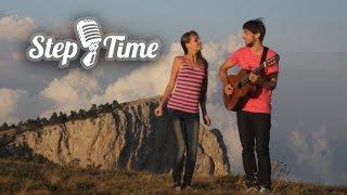 "Antonio Carlos Jobim ""Wave"" acoustic cover by StepTime"