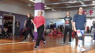 Dance Studio Funky Girlz