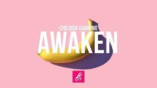 AWAKEN by Childish Gambino ▪ Premium Type Beat