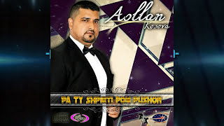 02 - Asllan Kosova - ''Amina Amina'' (Official Album 2014) - By Produksioni STR-HD.