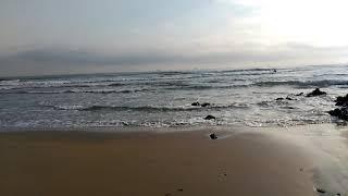 Playa de Carranques en Perlora, paraíso particular.
