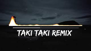 TAKI TAKI REMIX ► TOMI DJ 2018
