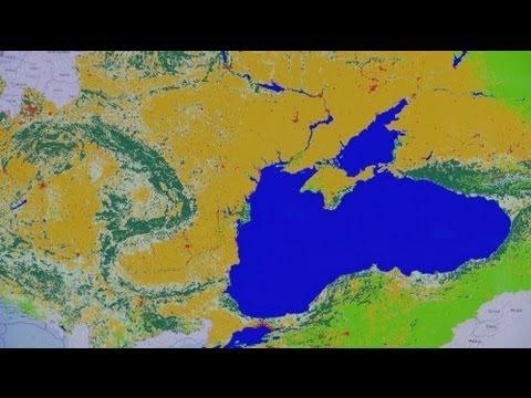 Karadeniz'de biyolojik çeşitliliğin haritası çıkarılıyor