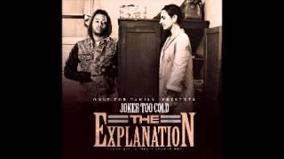 Tha Joker - Paranoid Feat Breana Marin & Don Trip - The Explanation