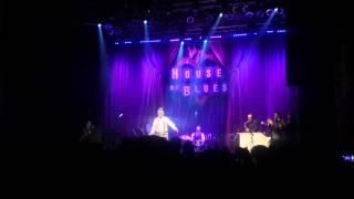 Blake Lewis and Postmodern Jukebox- - Radioactive