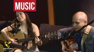 "Sabrina & Toto Sorioso - ""Wag Nalang Kaya"" Live! (True Faith cover)"