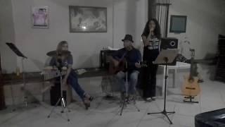O Xote das Meninas- Luiz Gonzaga (cover)
