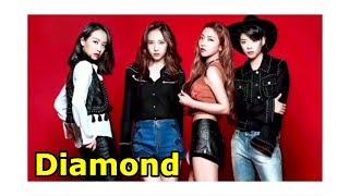 f(x)(에프엑스)Diamond MV風 和訳