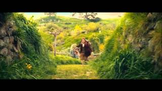 "The Hobbit ""On My Way"""