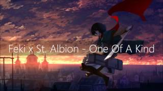 Feki x St Albion - One Of A Kind ☯