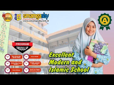 Profile SMA Muhammadiyah 3 Surabaya