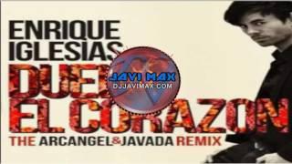 Enrique Iglesias Ft Arcangel Y Javada - Duele El Corazon (Dj Javi Max & Lucia Ponce XTD MIx 2016)