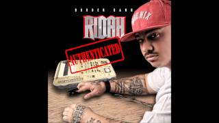 Ride & Die In The PHX - Ridah Feat. Lisa Fine (Authenticated Album) Available On iTunes