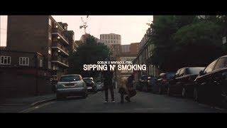 GOBLIN X WAVY$OUL FRKL - SIPPING N' SMOKING