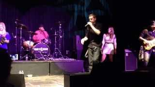 """Shirts & Skins Feat. Michael Winslow """"Ice Ice Baby"""" Cover"""