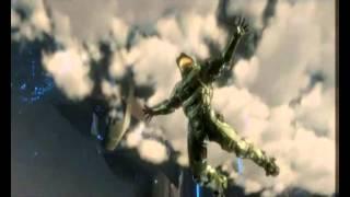 Halo Music Video - Ready Aim Fire