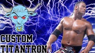 The Rock 1999 Custom Titantron
