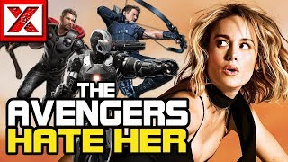 Don Cheadle & Jeremy Renner HATE Brie Larson Too, Avengers:Endgame Cast Can't Stand Captain Marvel