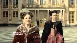 "Versailles teaser ""Henriette"""