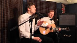 Acoustic Wedding Performers - Let's Get It On - Marvin Gaye
