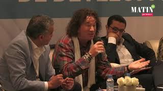 CCGM : « Valeurs, citoyenneté, confiance, déterminants du nouveau modèle de développement» : Intervention de Ahmed Ghayet