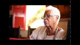 Trailer de pré-lançamento do documentário Mulheres de Axé: vozes contra a intolerância