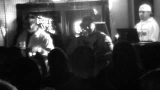 FaBiaNo - Live at Teazers