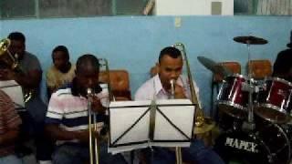 Banda Sublime Louvor