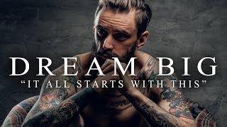 DREAM BIG - Best Motivational Video Speeches Compilation (Most Eye Opening Speeches) width=