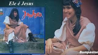 Jomhara - Ele é Jesus (LP Volume 7) Bompastor 1989