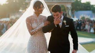 Moments You Didn't See At Nick And Priyanka's Epic Wedding