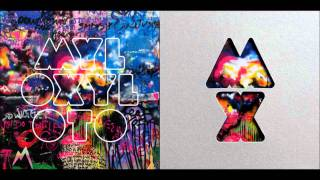 Coldplay-U.F.O (official song) HQ