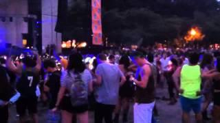 RVSB @ Lollapalooza 2013