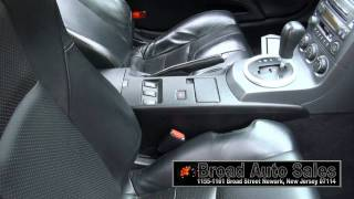 2003 Nissan 350Z Touring with Navigation