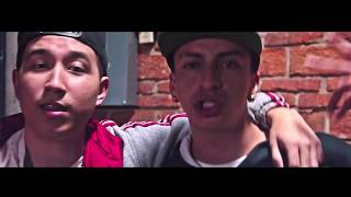 ALEXIS CHAIRES FT. TOSER ONE - TRUCHA (VIDEO OFICIAL)