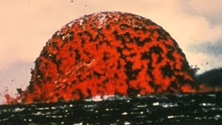 Lava Dome That Can DESTROY The World To Erupt