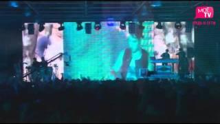 Morandi - Hello (cover MARTIN SOLVEIG ft. DRAGONETTE)